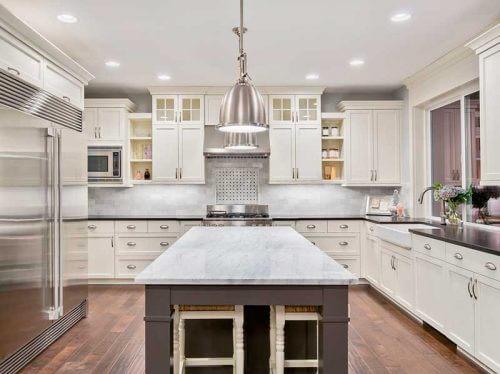 kitchen remodeling frederick md