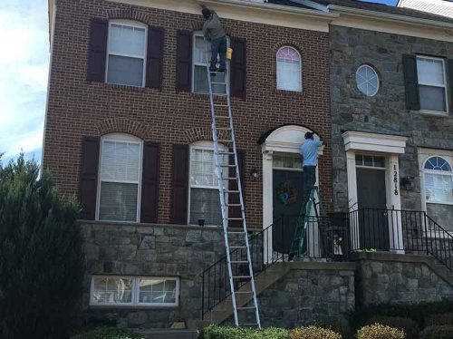 painting contractors frederick md