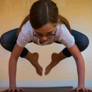 Denver Language School Winter Kids Yoga Session Open to register!
