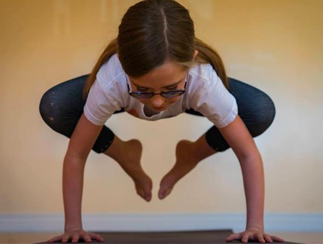 Mindfulness (Heart ~Fullness) for Kids