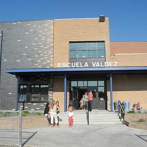 Valdez Elementary School