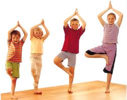 Tween/Teen Yoga