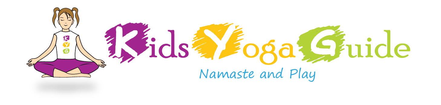 Kids Yoga Guide