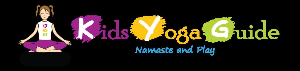 Kids Yoga Guide