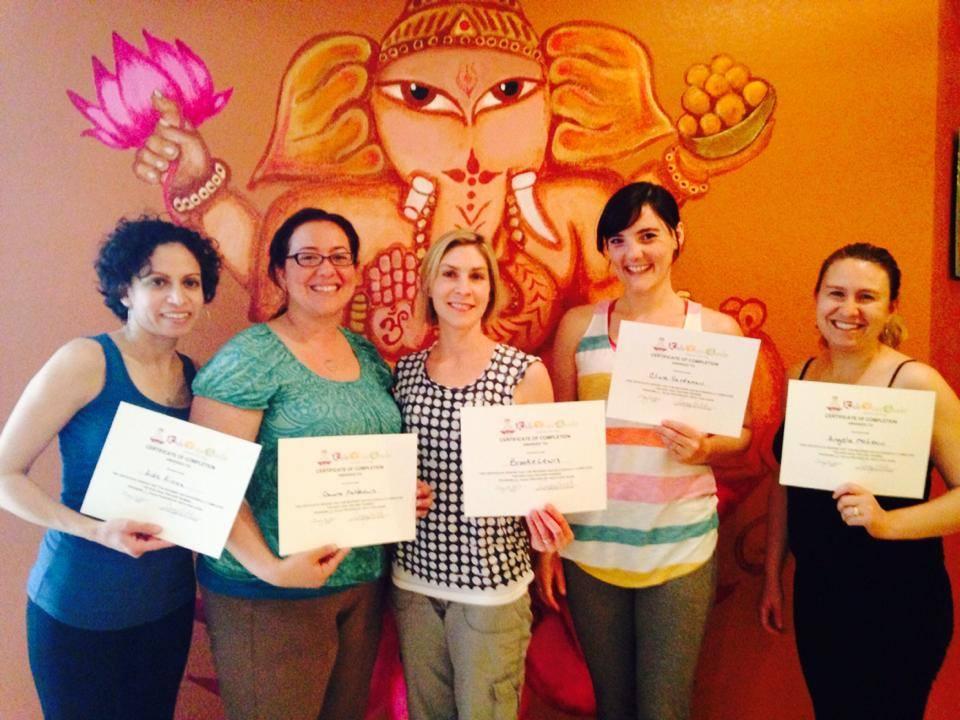 Registered Childrens Yoga School ~ Teacher Training