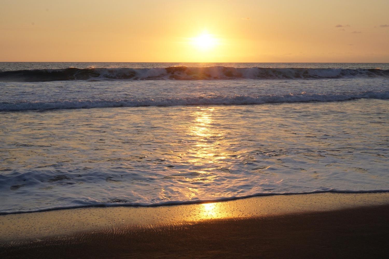 Playa+Ostional,+Guanacaste,+Costa+Rica
