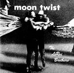 Moon Twist Cover Art
