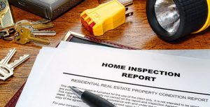 A good home inspector writes an easy to read report