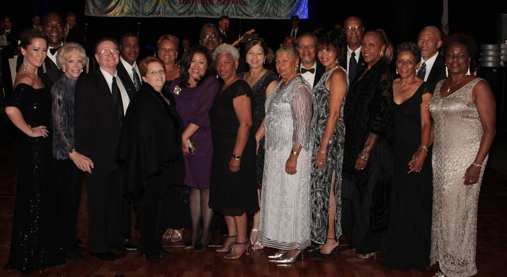 Inglewood Rotary Club