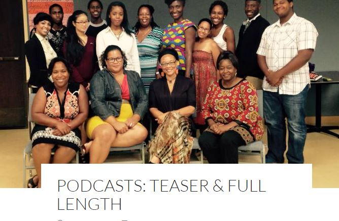 Podcast Teaser 2015