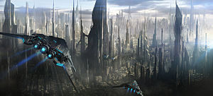Science Fiction Movies   Nasser Erakat