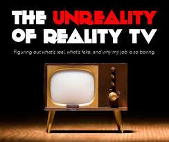 Is Reality TV really Reality   Nasser Erakat