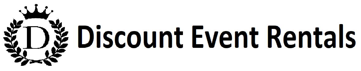 Discount Event Rentals