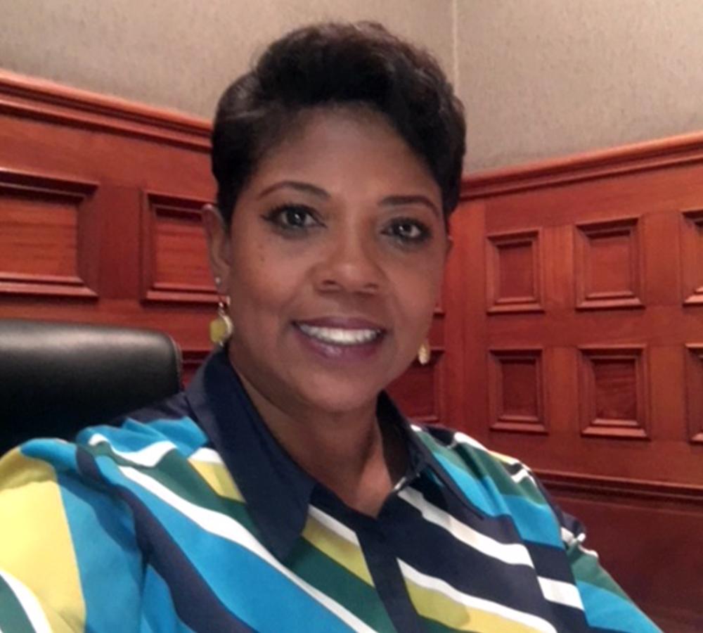 Tonya Montgomery, Program Compliance Manager