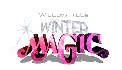 Willow Hills Winter Magic