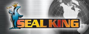 seal king logo