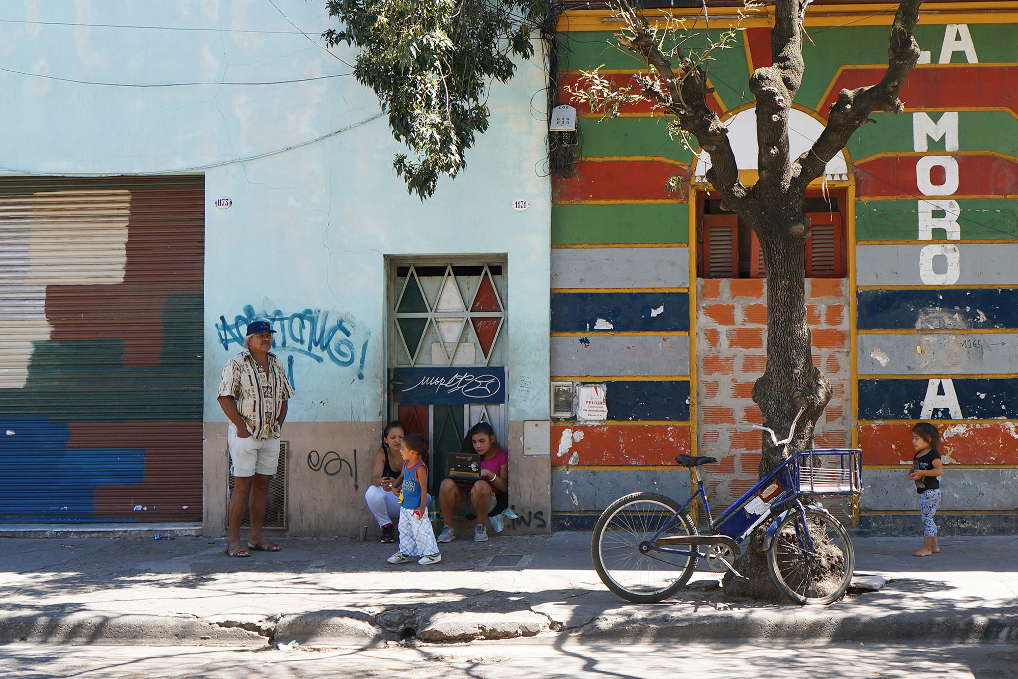 postcards from argentina