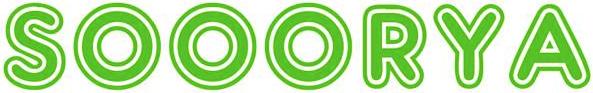 Soorya Logo