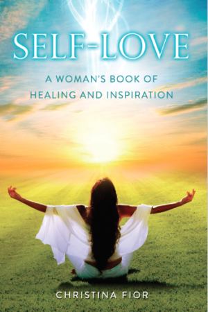 CF - SELF LOVE BOOK COVER