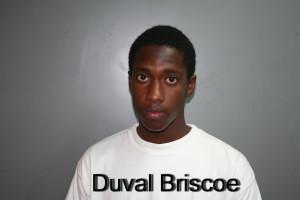 Mug Shot - Duval Briscoe RESIZE