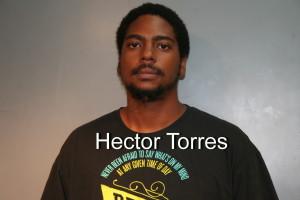 Mug Shot - Hector Torres