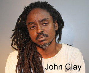 Mug Shot - John Clay