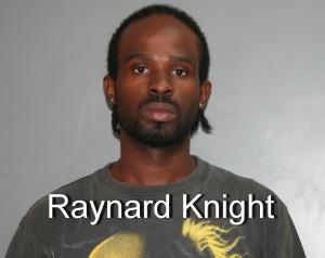 Raynard Taheem Knight 2