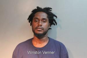 Winston C. Venner 99