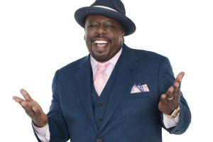 WHO WANTS TO BE A MILLIONAIRE - CEDRIC THE ENTERTAINER (DISNEY-ABC/ Ida Mae Astute)