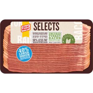 turkey bacon recall