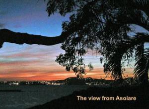 asolare view