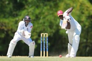 barbados cricket