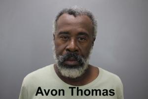 VIPD RELEASE - 101915- Avon E. Thomas