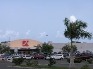 Kmart west