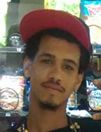 Missing Person Emannuel Fraticelli Davis