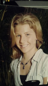 Missing Vulnrerable Adult - Nina Gundolo