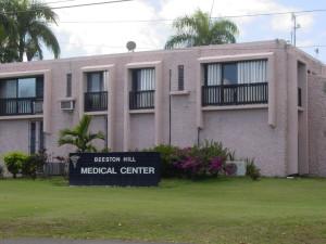 beeston hill medical center