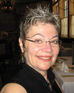 Mary Kettner