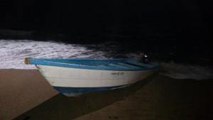 boat in PR