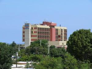 hospital puerto rico