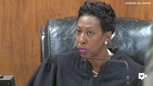 Cincy judge