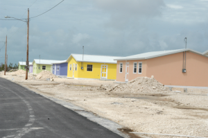 caribbean housing