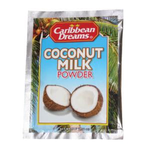 Caribbean Dreams Coconut Milk Powder