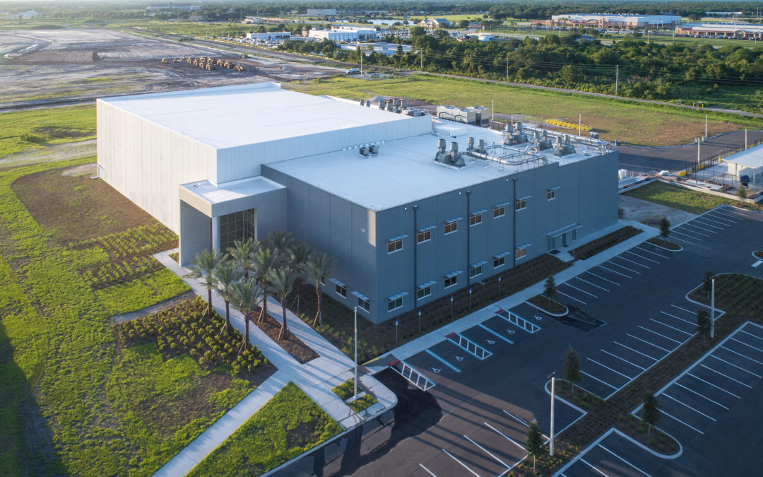 Florida TaxWatch: BRIDG Analysis Highlights Importance of Florida's Manufacturing Industry