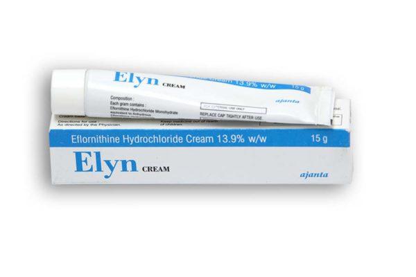 Elyn Cream HCI 13.9%