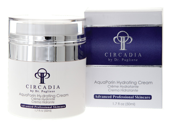 AquaPorin Hydrating Cream