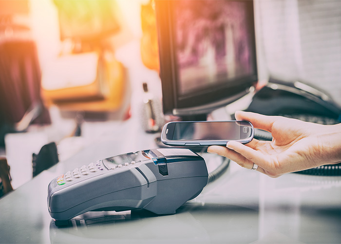 How Does Android Pay Work?