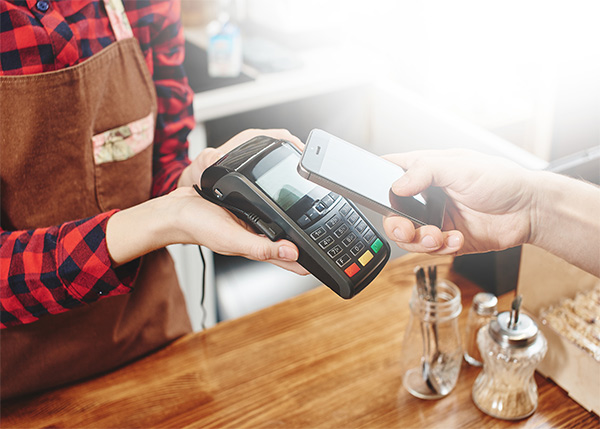 The Ever-Changing Nature of Electronic Payments
