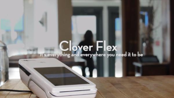 3. Clover Flex
