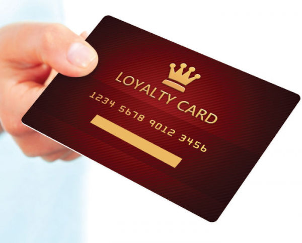 Global 1 Wholesale Loyalty Cards